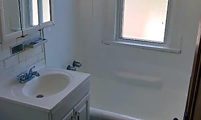 Bathroom, 12228 Clifton Blvd, 2