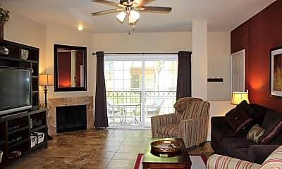 Living Room, 14145 N 92nd St 1027, 0