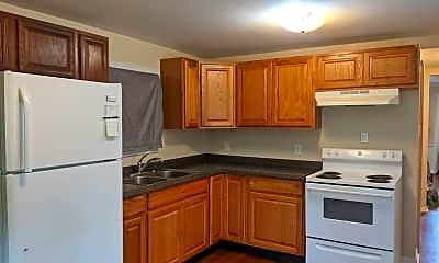 Kitchen, 37 Lafayette Ave, 1