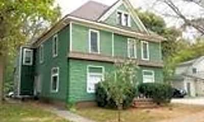 Building, 313 S Huron St, 0