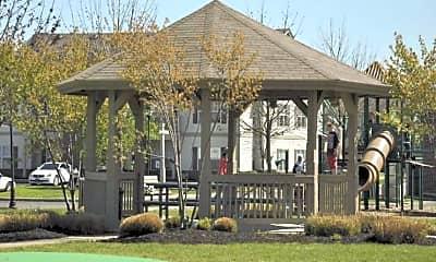 Hilliard Park, 1