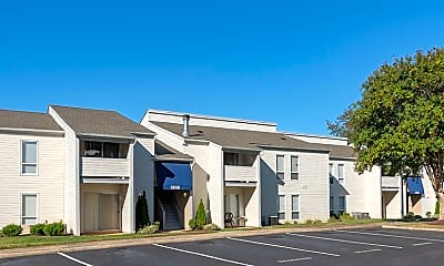 Building, The Residences of Westover Hills, 0
