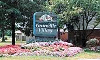 Granville Village, 0
