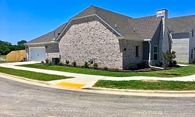 Building, 203 N Powderhorn Dr, 1