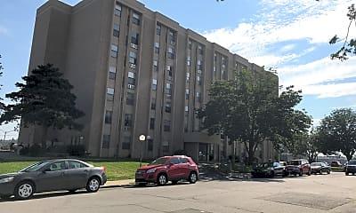 Cody Plaza Apartments, 0