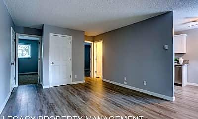 Living Room, Arborview Apartments, 0