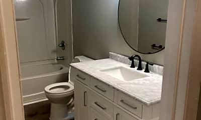 Bathroom, 1802 Tucker St, 1