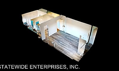 Bathroom, 758 S Ardmore Ave, 2