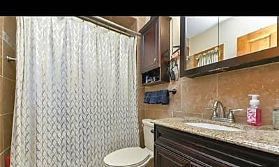 Bathroom, 18 Milton Street, 1