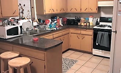 Kitchen, 3145 N. Nordica Ave, 1