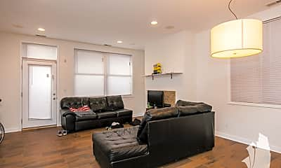 Living Room, 2130 W Touhy Ave, 1