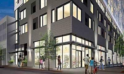 Building, 20 E Fulton, 2