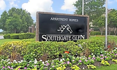 Southgate Glen, 1