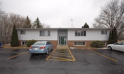 Building, 685 Harvey St, 0