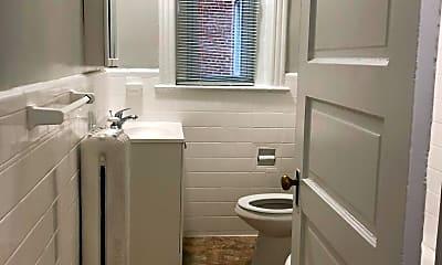 Bathroom, 2131 Florida Ave NW, 2
