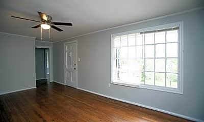 Bedroom, 2113 S Pulaski St, 1