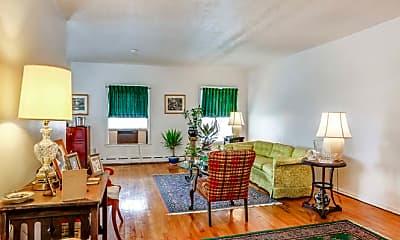 Living Room, 255 Merton Rd, 0