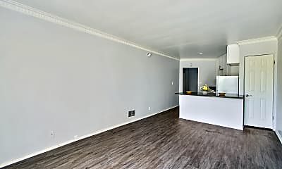 Levering Apartments, 1