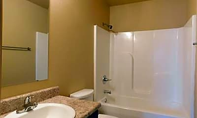 Bathroom, 1454 N Gray St, 1
