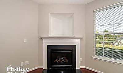 Living Room, 7 Glenrose Ct, 1