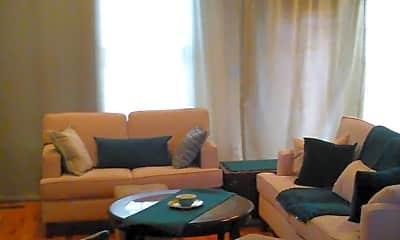 Living Room, 527 Copperline Dr, 1
