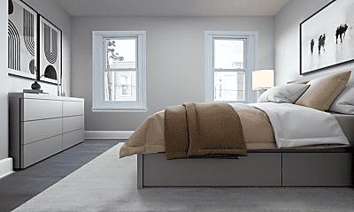 Bedroom, 623 E Wishart St, 0