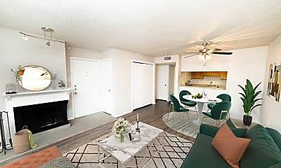 Living Room, The Corners, 0