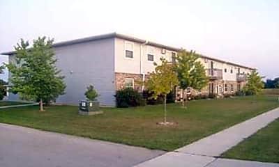 Rubina Apartments, 1