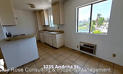 Kitchen, 3235 Andrita St, 2