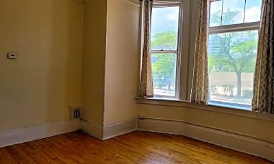 Living Room, 1210 N Van Buren St, 2