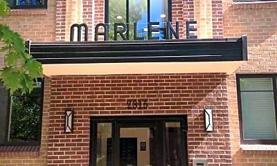 Building, Marlene, 0