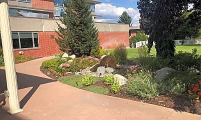 Riverview Retirement Community, 2