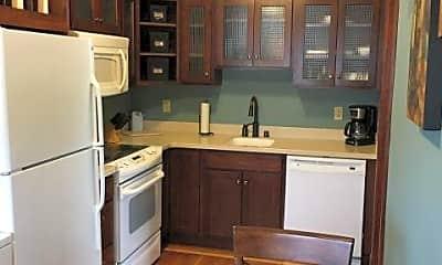 Kitchen, 2403 2nd Ave N, 1