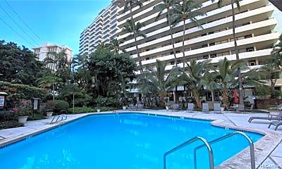 Pool, 425 Ena Rd B/503, 0