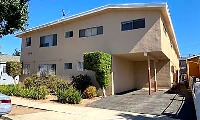 Building, 1518 Hazelwood Ave, 1
