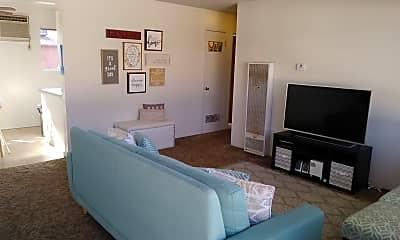 Living Room, 626 W 1st Ave, 1