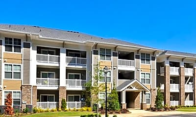 Building, 1055 summit overlook way Unit #1, 0