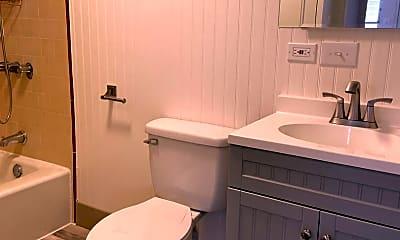 Bathroom, 1544 Kewalo St, 2