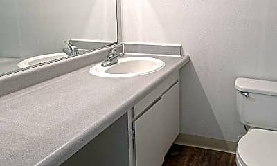 Bathroom, Rose Glen, 2