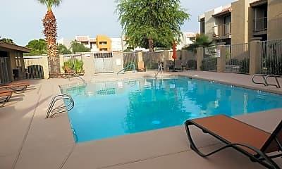 Pool, 1111 E University Dr, 2