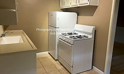 Kitchen, 2323/2325 H STREET, 0