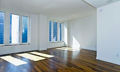 Living Room, 15 William St 12-D, 0