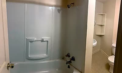 Bathroom, 1210 13th St NW, 2