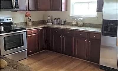 Kitchen, 8219 Chesapeake Blvd, 1