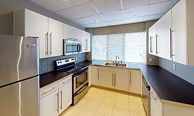 Kitchen, 141 N Court St, 1