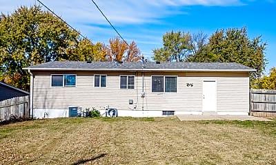 Building, 5156 Auriesville Ln, 2