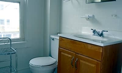 Bathroom, 11 Henry Street, 0