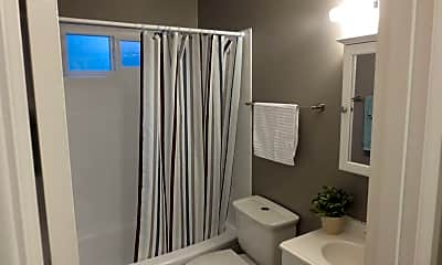 Bathroom, 9556 Sand Point Way NE, 2