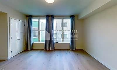 Building, 2224 Clement St, 1