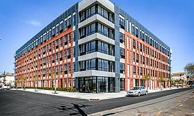 Building, 6 Bennett St, 0